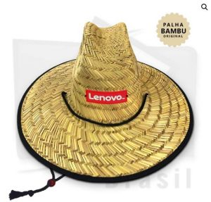 chapeu palha personalizado