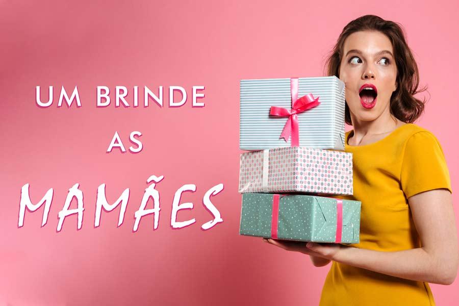 Brindes para dia das Mães: Qual é a Melhor opção?